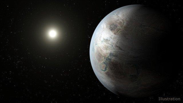 【わくわく】NASA「太陽系外惑星に関する大発見」で会見を実施へ https://t.co/mdy0nzvEJA  会見では「重要な情報を明らかにする」とされており、日本時間の23日午前3時からインターネットでもライブ中継が行われる。