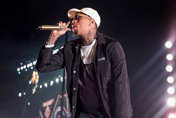 Chris Brown has announced dates for his 'Party Tour' with 50 Cent, Fabolous, and Kap G https://t.co/kDZfygRI8J