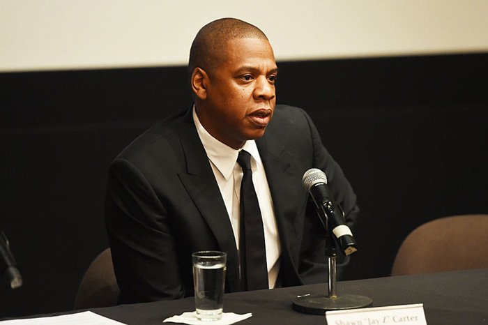 Jay Z is launching a venture capital fund https://t.co/l11akvziPC