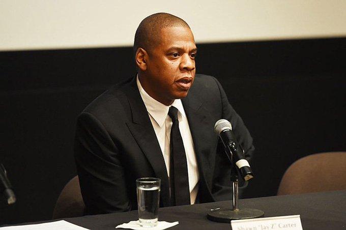 Jay Z is launching a venture capital fund https://t.co/l11akvziPC