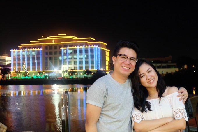 HAPPY BIRTHDAY, ! be strong lng friend. kaya mo yan. haha. love and miss you future MD. God bless