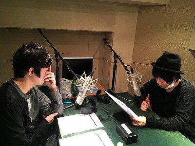 「TRICKSTER 少年探偵団ラジオ」第11回配信中!今回の放送は山下さんと逢坂さんのお二人でお送りしております!謎解