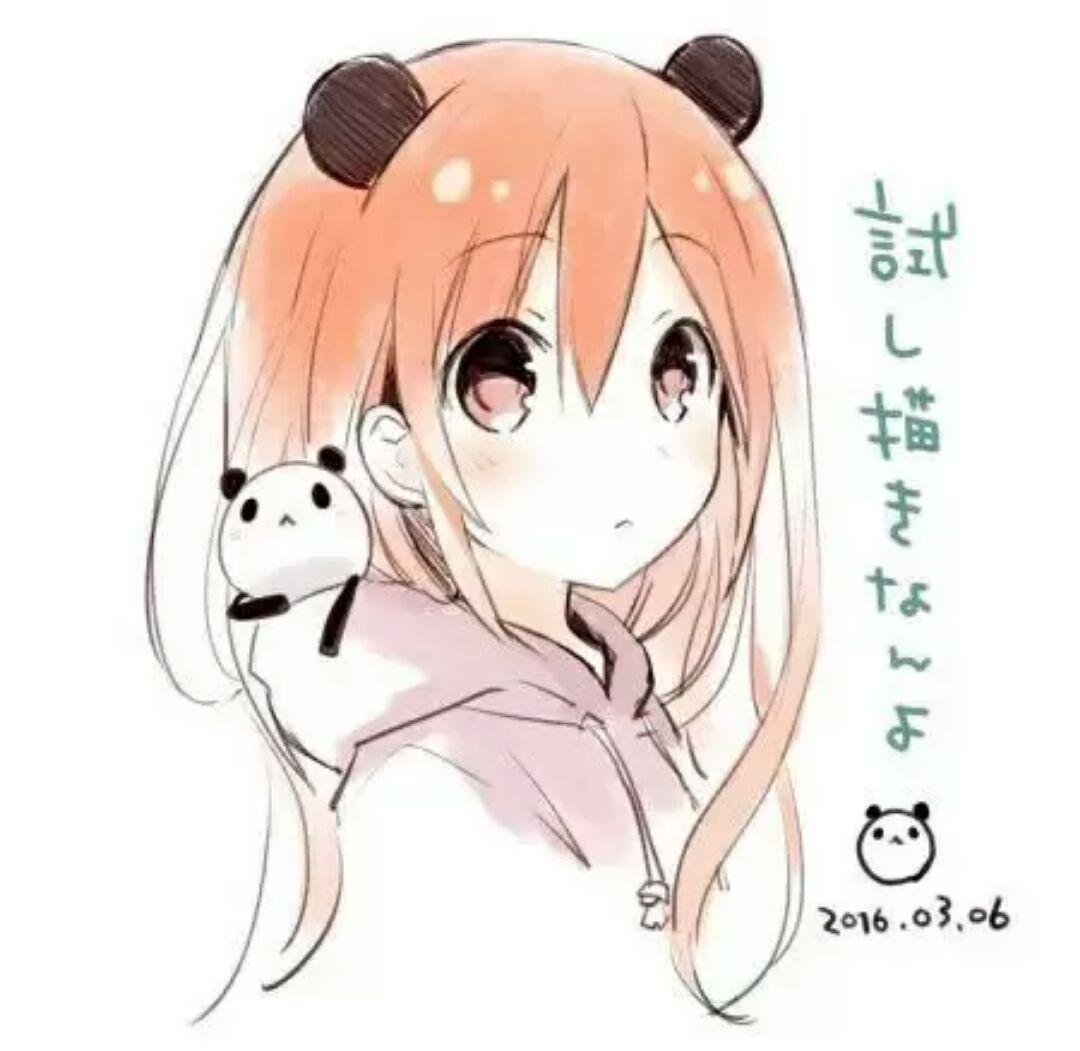 今日は猫の日らしいだがしかしネプテューヌに猫関係があまり無い!そうだ!つなこ先生貼れば良いんだ!パンダ(熊猫)だし!(く