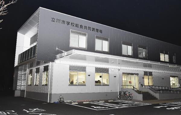 東京・立川の7小学校、食中毒症状は1070人に…入院の児童9人は全員退院 https://t.co/xyNhGCc4B1