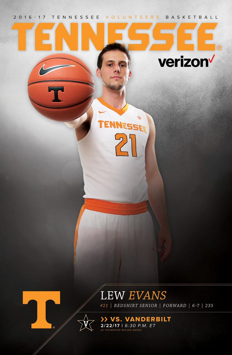 University of Tennessee Official Athletic Site - Men's Basketball