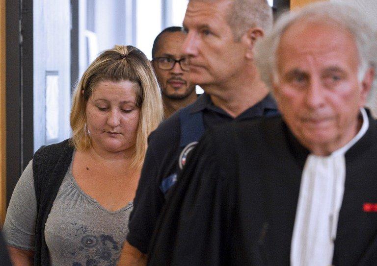#Perpignan Affaire #Fiona : Cécile Bourgeon, la mère, reste en prison  https://t.co/QPtdvUY00z