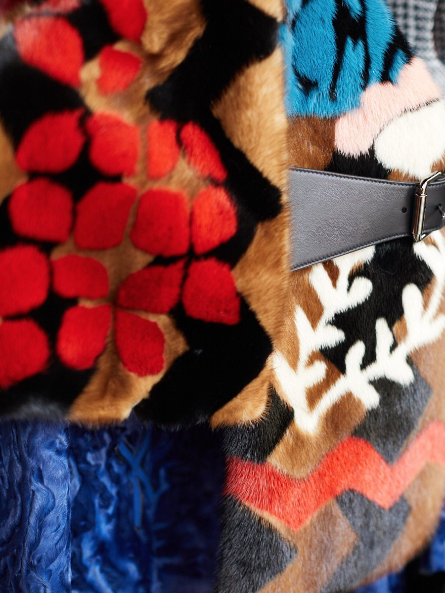 Sneak peek! The new #FendiFW17 collection hits the runway tomorrow at #MilanFashionWeek. https://t.co/igXe1yen9q