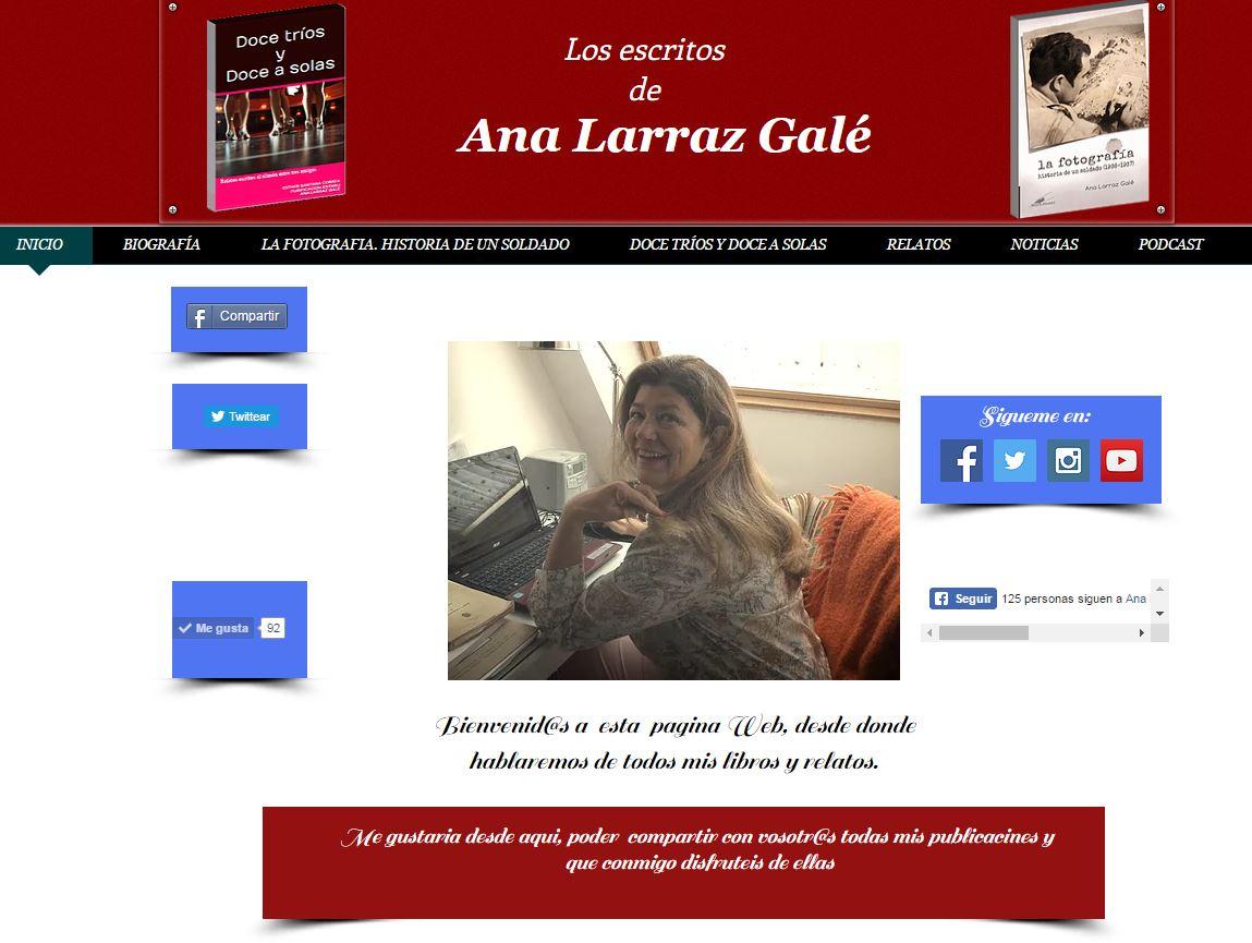 RT @Analarrazgale: ¿Quieres conocer mi pagina Web? Esta llena de cosas que te sorprenderán https://t.co/7qPuPiwzb4 https://t.co/kD0GhvOgea