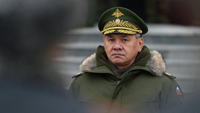 Шойгу сообщил о создании войск информационных операций https://t.co/2Tgq7AOGVQ
