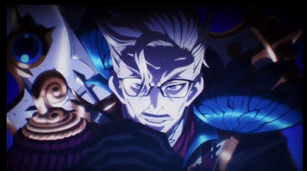 【FateGO1.5部新宿】エミヤオルタきたあああああああああ!!!!!!!【画像】 フェイトGO攻略速報