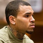 Chris Brown restrained from model after abuse account