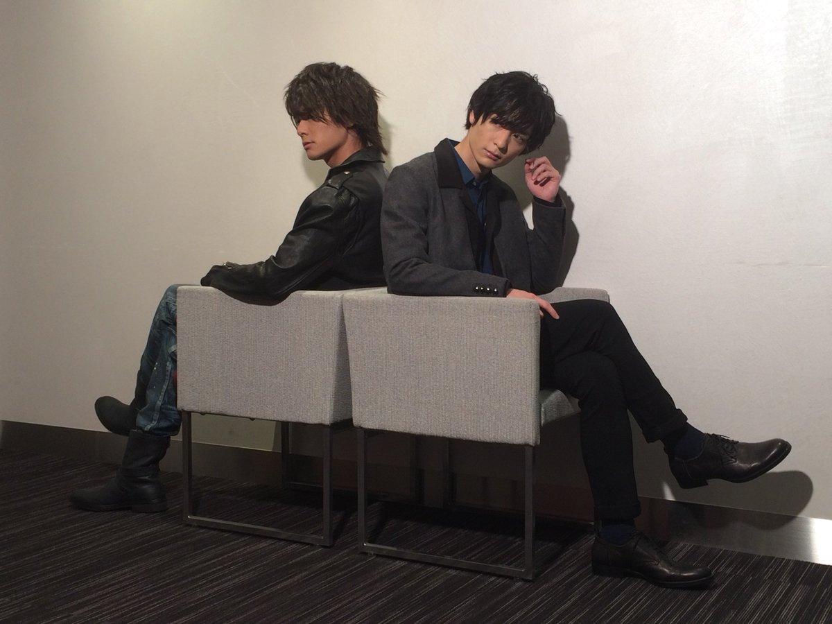 【「TVガイドVOICE STARS(仮)」3/8発売】発売まであと2週間!2ショット特集のラストを飾るのは、アニメ「タ