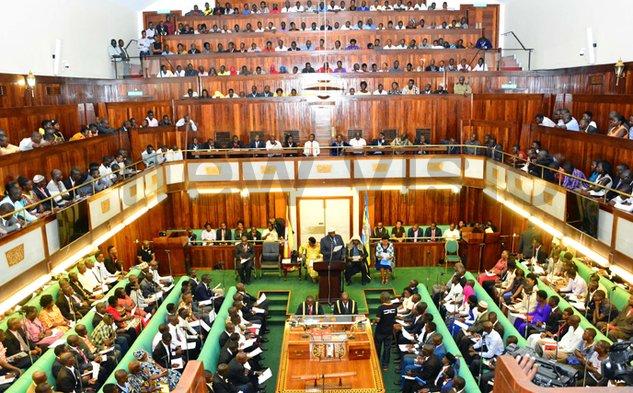 Parliament probes UPDF deployment in Equatorial Guinea