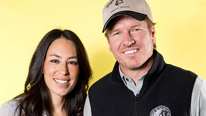 'Fixer Upper's' Chip and Joanna Gaines planning to leave Waco? https://t.co/oWnG7Cl1cr