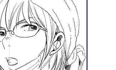 ペン先を作ってみたりしてた。今回漫画の主線変えてみたけど、描き心地は違うけど、観る分にはあまり変わらない感じっぽい<ハセセンのカット
