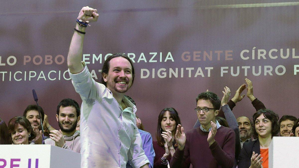#TomaNota 📰 La purga entra en una nueva fase: Iglesias empieza a expedientar a los críticos  https://t.co/vrgD4Vml0V https://t.co/UMkrYoGmri