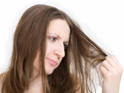 Hindari Beberapa Kebiasaan Ini, Agar Terjaga Kesehatan Rambut Anda - AnekaNews.net