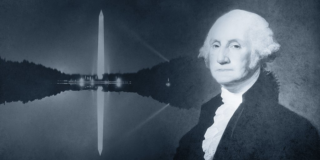 Happy birthday, George Washington! Learn more about our first President here: https://t.co/NQSN4lfTOu https://t.co/CD2dn6YIxz