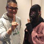 おじゃる丸や信長の忍びのアニメ監督の、大地丙太郎さんと!✨#忍者の日