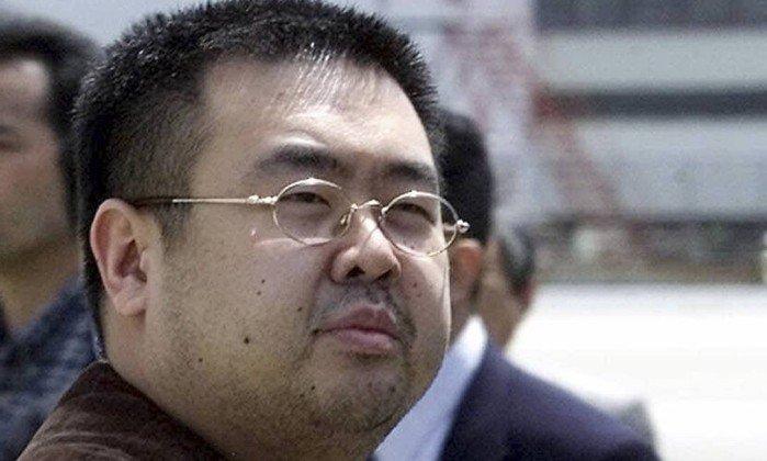 Malásia busca diplomata norte-coreano suspeito em morte de Kim Kong-nam. https://t.co/dqqXHZP0P6