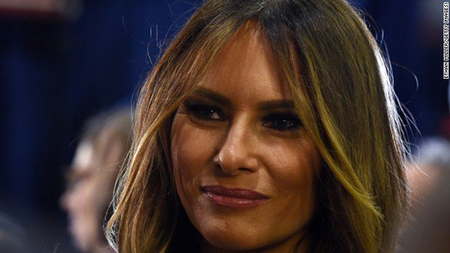 First Lady Melania Trump drops controversial language from $150M defamation suit against Daily Mail https://t.co/zHySECNfSu
