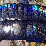 遊戯王 WCS2014 スリーブ プロテクター 55枚 中古 入札数=53 現在価格=1101円 終了=2017年02月