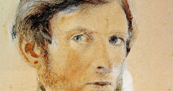 Art and the mind's eye—Ruskin on how drawing trains you to see the world more clearly and live with greater presence https://t.co/t91uy0YTqf