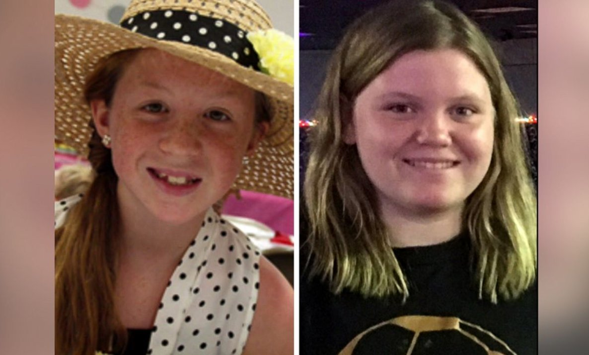 Police release audio clip taken by murdered Indiana teens that captures voice in hopes of catching their killer. https://t.co/hlFnpLTaNs