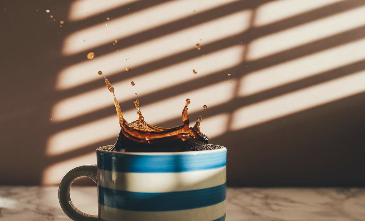 Love #coffee? Follow these tips so it won't affect your #sleep. https://t.co/za7YVliL41 https://t.co/gJeiUGtcV5