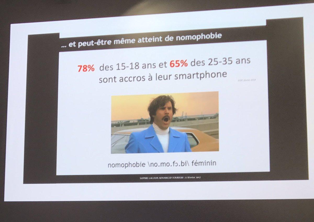 Et le touriste en 2020 ? #Connecté et tres #augmenté 🚀🤖!  By @sophielacour75 👌🏼👍🏼  #Tourisme #disruption #innovation #robot  #LabPostal2017