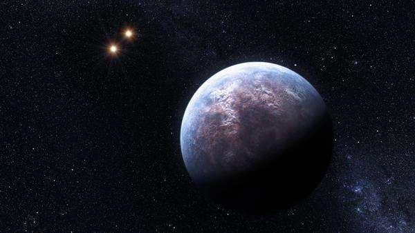 Expectativa por el anuncio de la NASA sobre un hallazgo más allá del sistema solar https://t.co/hNZFSyp7kI
