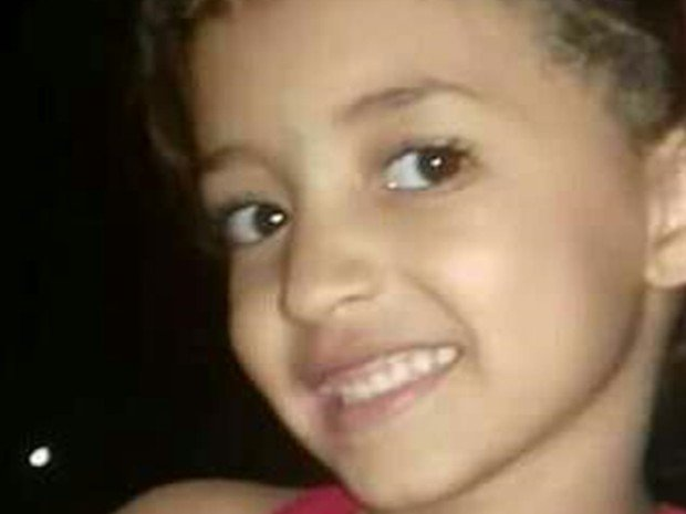 Suspeito de matar Ana Clara morre após ser baleado em Goiás, diz polícia https://t.co/Qt2ZqcdNzo #G1