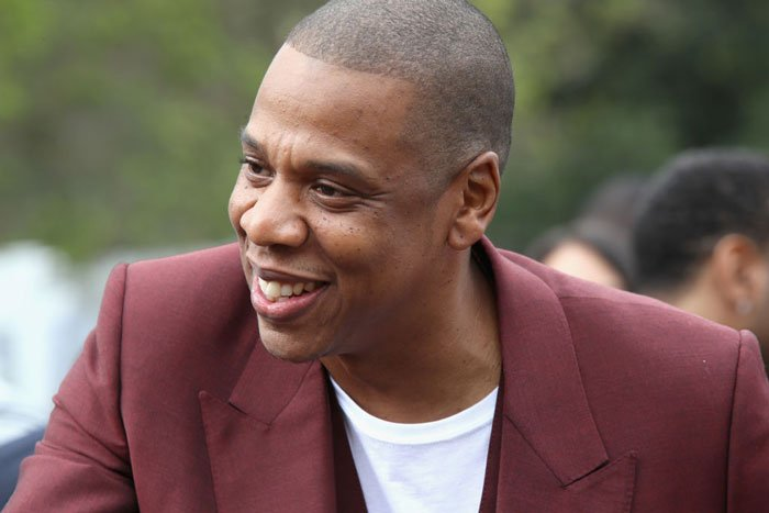 Jay Z will become the first rapper to be inducted into the Songwriters Hall of Fame https://t.co/5ohOGRGWs2 🙌🙌