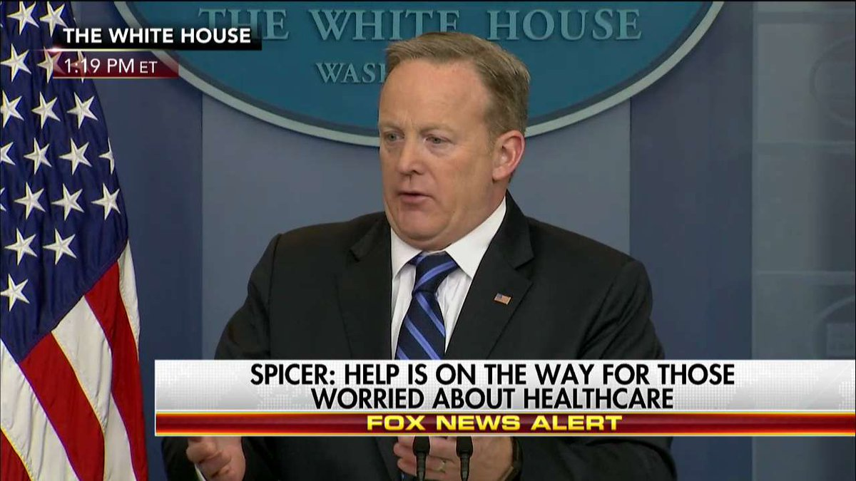 .@PressSec: 'We have a very healthy and robust relationship with the Mexican government and Mexican officials.'