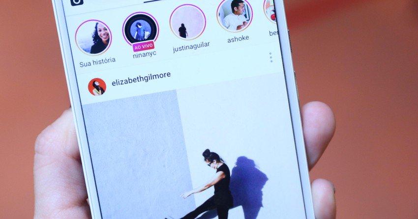 Instagram libera ate 10 fotos e vídeos em post único com carrossel; veja