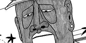 まさかの過去編だと・・・ !! ジャンプの無料マンガアプリ「少年ジャンプ+」で「[117話]とんかつDJアゲ太郎」を読ん