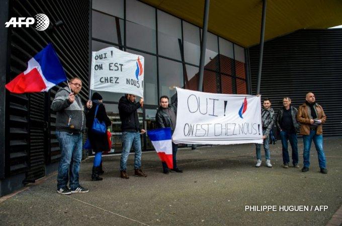 À Hénin-Beaumont, le film 'Chez nous' renforce autant les pro que les anti-FN https://t.co/qJyo8Ej6WD #AFP