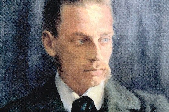 Rilke on what it takes to be an artist https://t.co/j5yAaF8Nv7