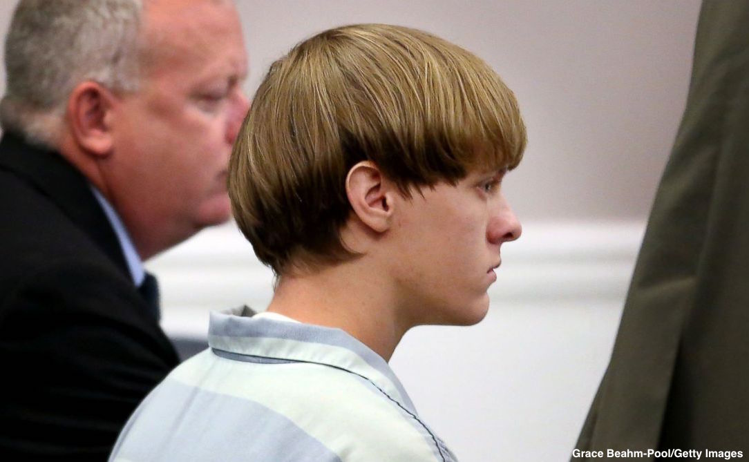 Convicted Charleston church shooter stopped at another AME church after the initial shooting, documents show. https://t.co/jPLDyRSyIJ