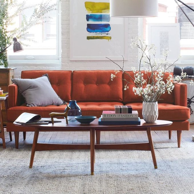 West Elm Is Offering Full Refunds On Defective Peggy Couches https://t.co/WkQAD5YfKJ