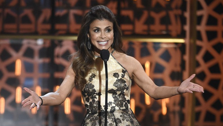.@PaulaAbdul to Star in NBC Comedy From 'Fresh Off the Boat' Team