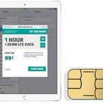Apple SIM Partner AlwaysOnline Wireless Drops Data Prices for UK Users