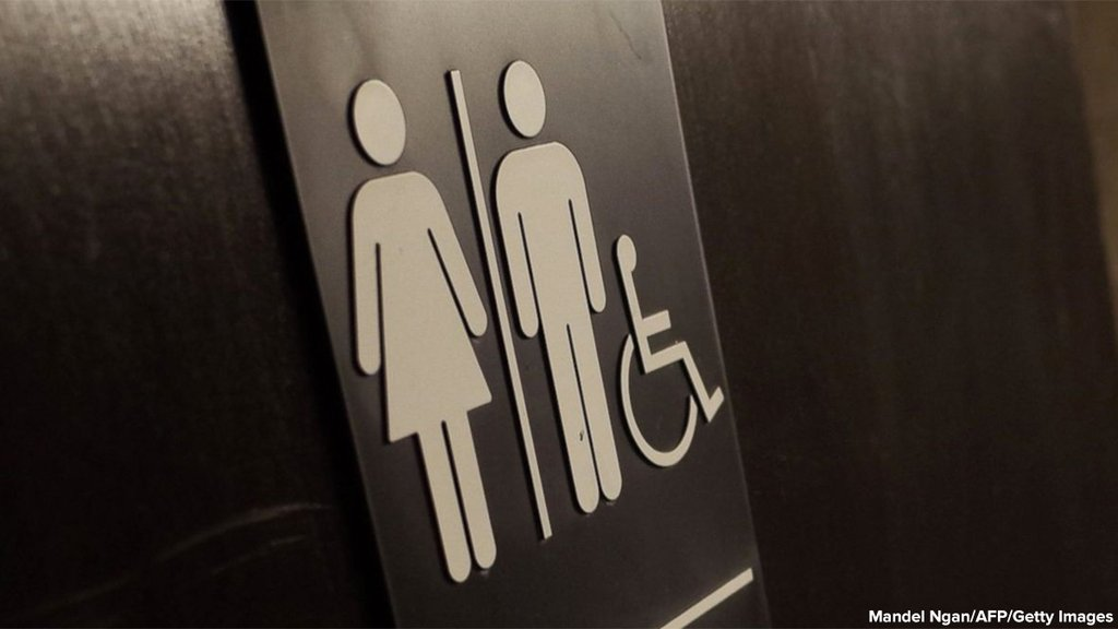 Guidance from Trump administration expected today related to transgender students using public bathrooms https://t.co/GRqeJfGMAh