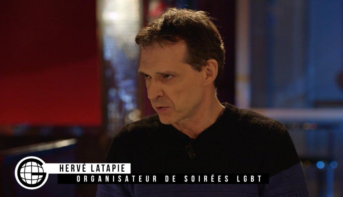 Le #GrosJournal d'Hervé Latapie est à revoir sur @CliqueTV !  https://t.co/l2ZfDgNLfH