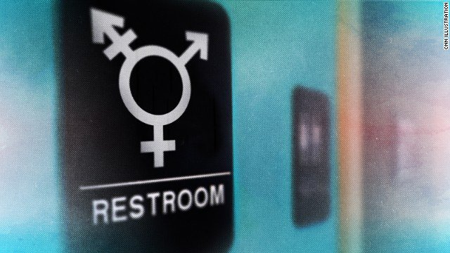 Trump administration withdraws federal protections on transgender bathroom use in public schools. https://t.co/w2mXT864M8