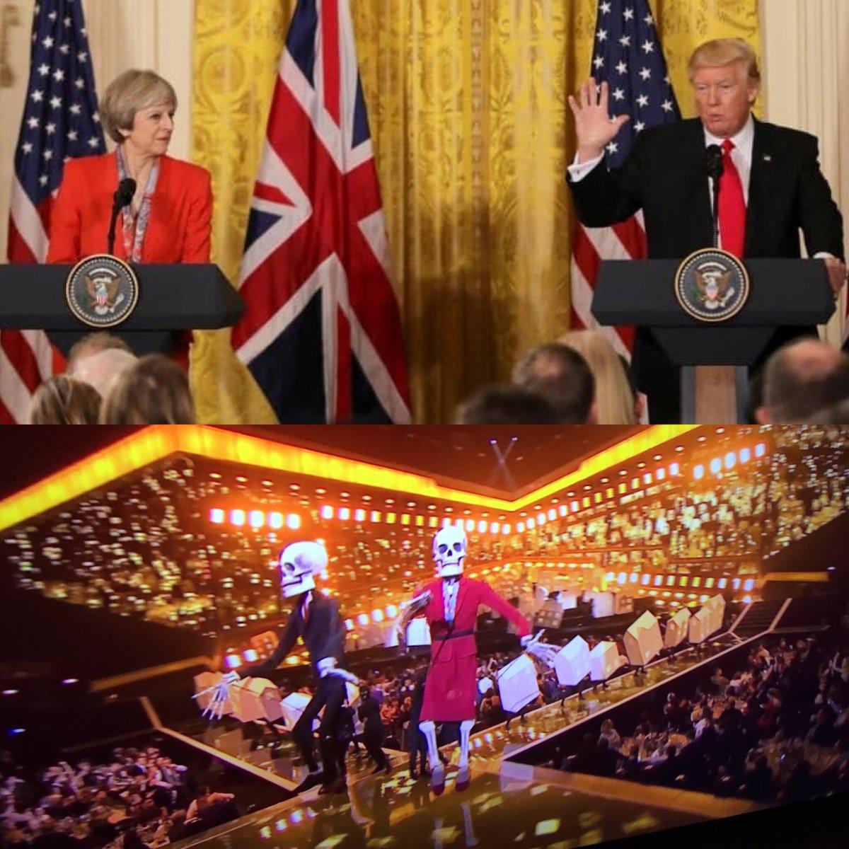 #BRITs2017: BRI Ts 2017