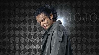 山田孝之が実写版「ジョジョ」で演じる史上最低の殺人犯・片桐安十郎(アンジェロ)のビジュアル公開