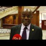 Standard Chartered: Kasekende Calls for Increased Government Spending