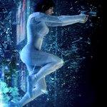 スカーレット・ヨハンソン主演『攻殻機動隊』ハリウッド実写映画化『ゴースト・イン・ザ・シェル』からはIMAXポスターも2種