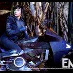 速報!「攻殻機動隊」をハリウッドで実写化したスカーレット ヨハンソン主演『ゴースト イン ザ シェル』から最新画像が到着
